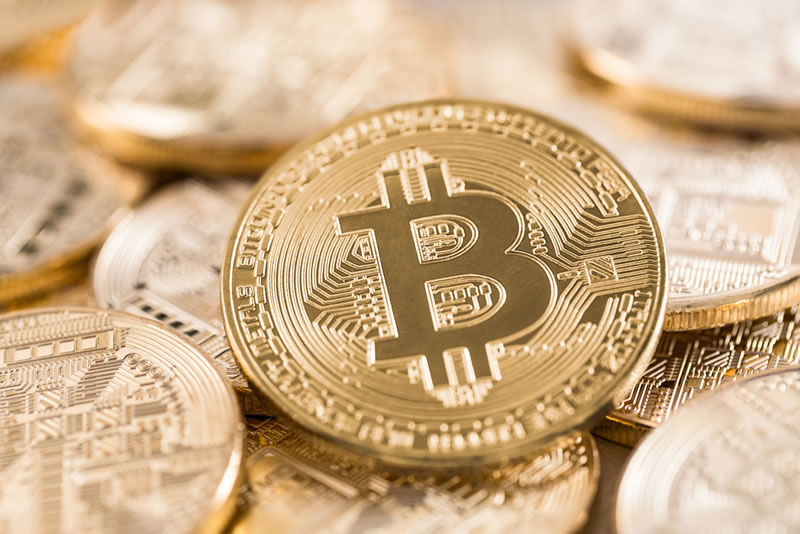 In the medium term it will pass Bitcoin on market cap and it will be used more…