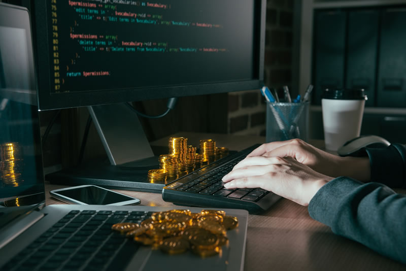 helping companies transition to the open digital financial system