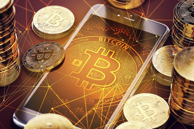 I love to call it bitcoin finance