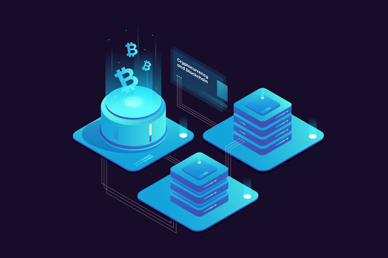 Smart cryptocurrency and functional