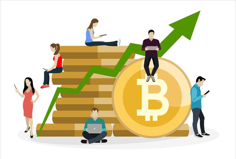 About Blockchain wallet