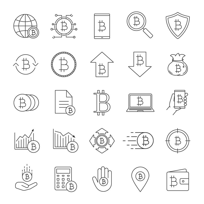 Bitcoin uses peer-to-peer technology to operate with no central authority or…